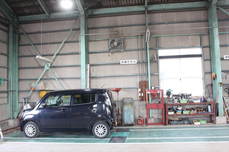 兵庫県豊岡市で車の鈑金塗装・車検なら株式会社カーリペアニシムラ